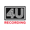 4U Recordings logo